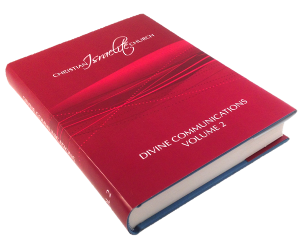 Divine Communications Volume 2